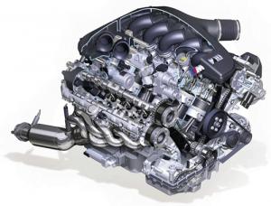 Мотор Пиоры