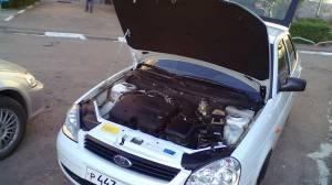 Анализируем мощность авто
