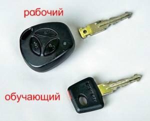 Программируемый ключ