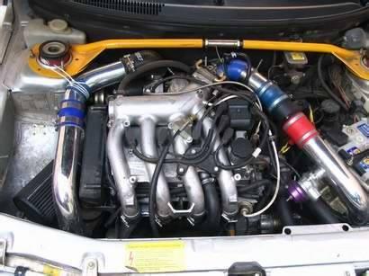 Мотор современной Лады