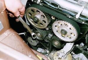Необходимый инструмент для демонтажа