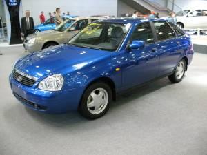 Отечественный автомобиль нового поколения
